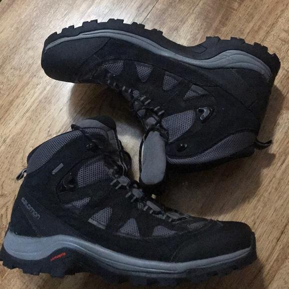 62277c69c3a Salomon Authentic LTR GTX Hiking Boots